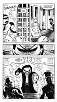 Cartoon World No. 3 Page 13