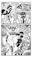 Cartoon World No. 3 Page 14