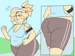 CM- Mercy Workout