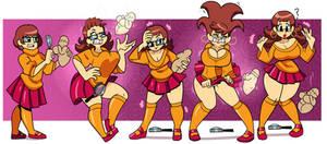 CM- Velma's Discovery