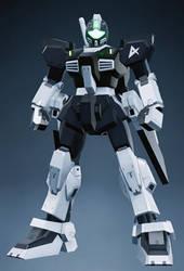GM Striker III by riderman09