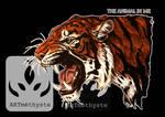 animal in me 1 S