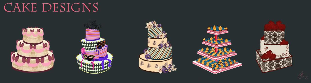 Tiers Cake Shop Castlemilk