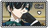 F2U stamp: Ciel from Black Butler by Aqua-Spirit22
