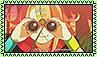F2U stamp: Naruki from Kotonoha Project by Aqua-Spirit22