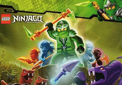 Ninjago Images Lloyd The Green Ninja Wallpaper And Background