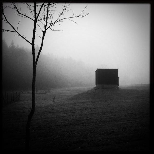 Dark times in Vysocina by Trepka