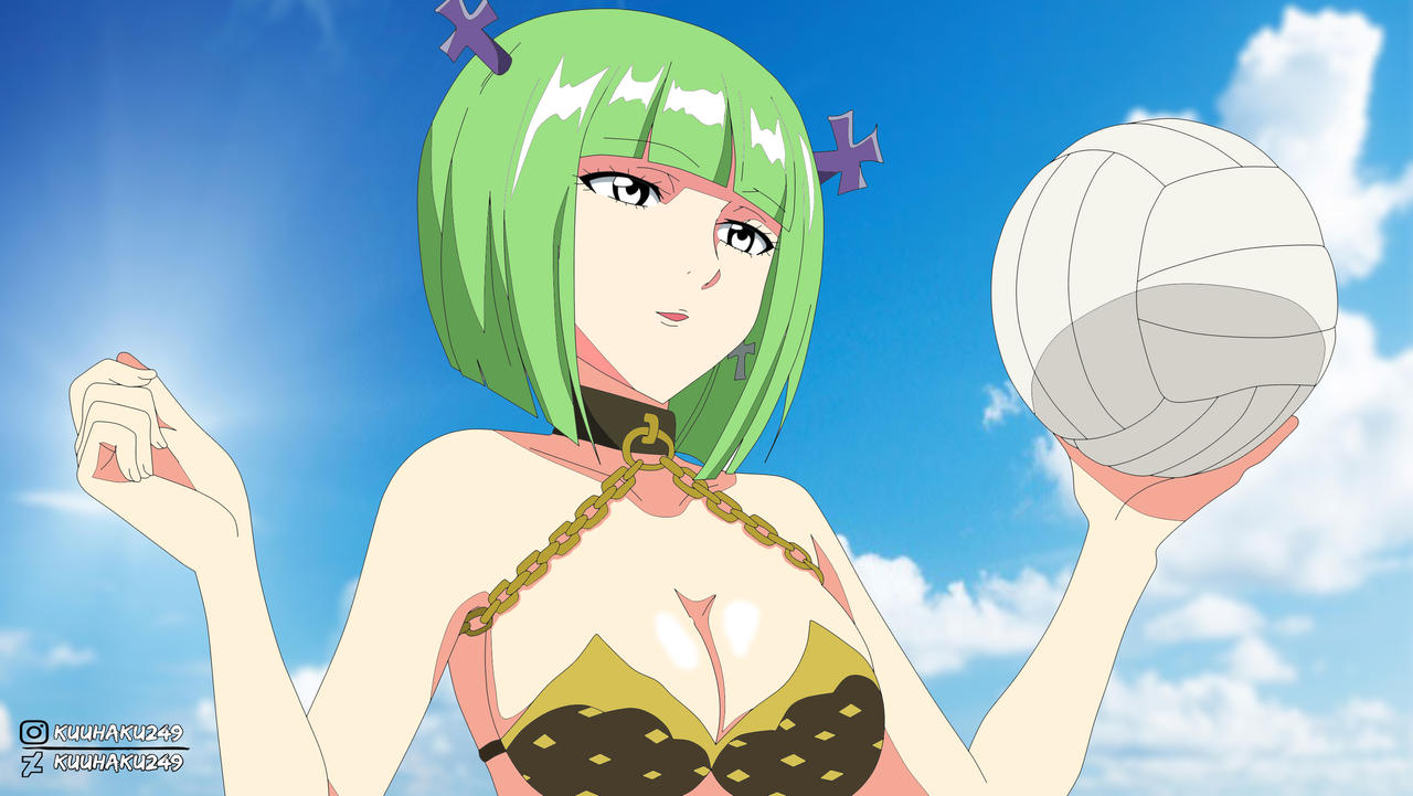 Brandish Spriggan 12 Fairy Tail Wallpaper Hd Beach By Kuuhaku249