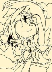 Wind God Girl