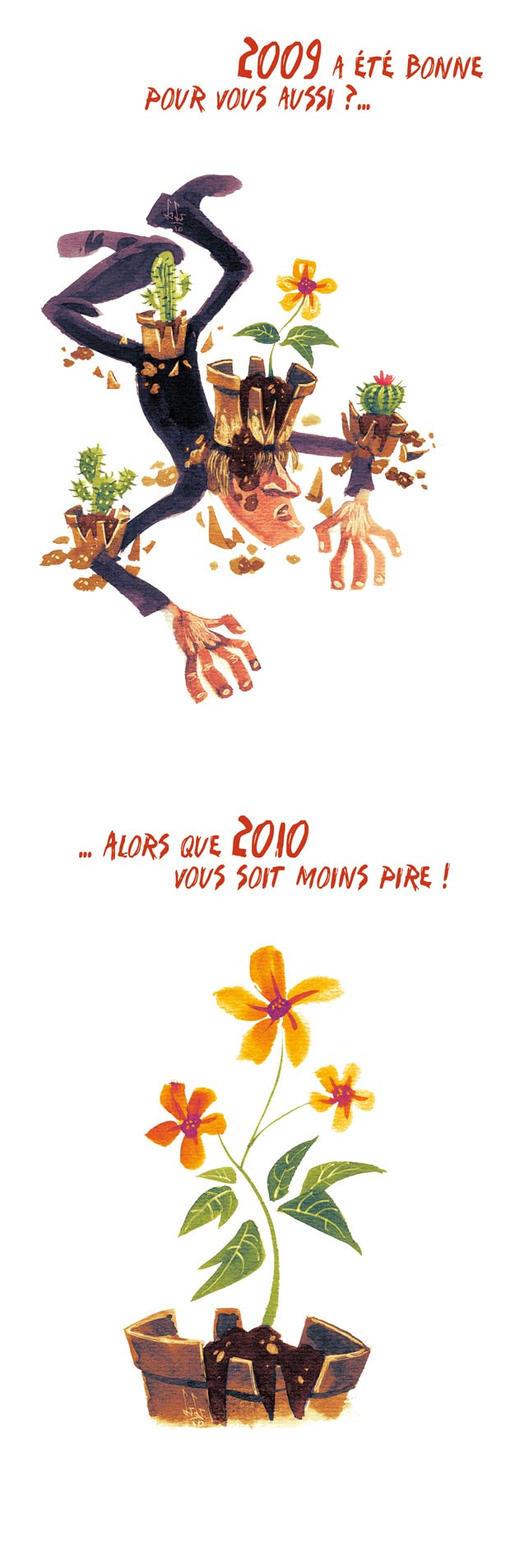 Happy New year... by Mir-Black-Magic