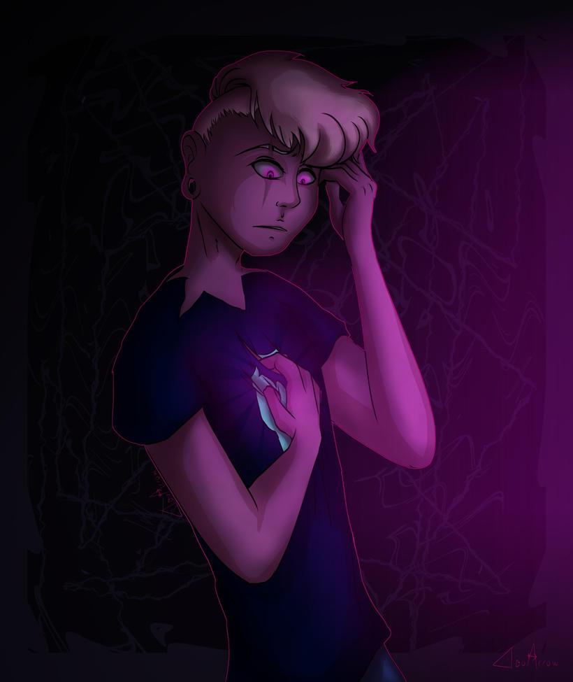 Pink Lars by CleoArrow
