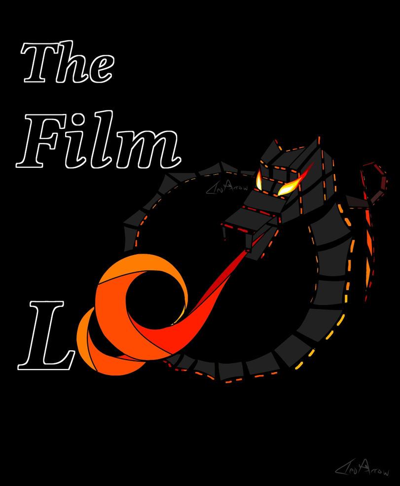 Film Loop Logo by CleoArrow
