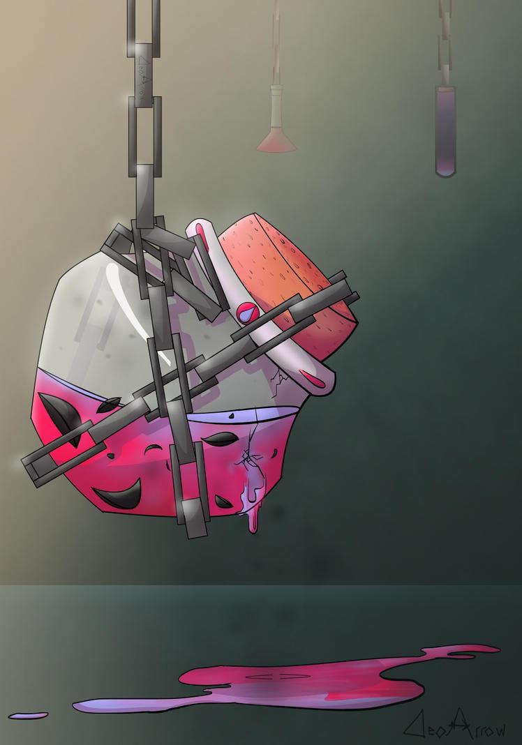 Poison by CleoArrow