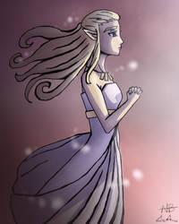 Zelda: Collab by CleoArrow