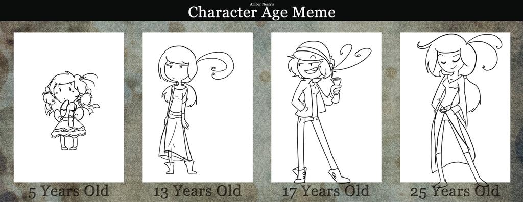 Carmel Age Meme by AskCarmelApple