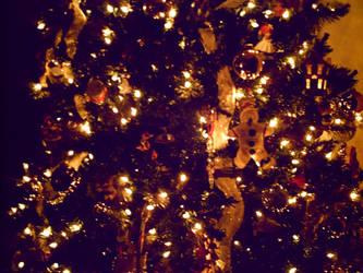 Christmas Tree by Antiloqax