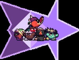 The Shadow Raiders V3.0