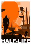 Half-life - Poster (#11)