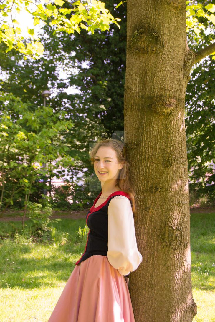 Princess eilonwy by crazyinwonderland on deviantart princess eilonwy by crazyinwonderland thecheapjerseys Gallery