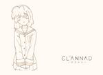 Furukawa Nagisa -Clannad