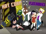 Hat Corp vs Flux Buddies