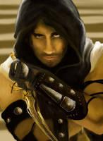 Dastan: Prince of Persia