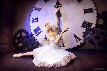 fairytale dance by Nastarelie