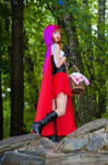 Fairytale fantasies cosplay