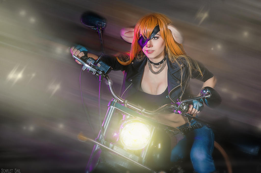 biker mice from mars as female - photo #29