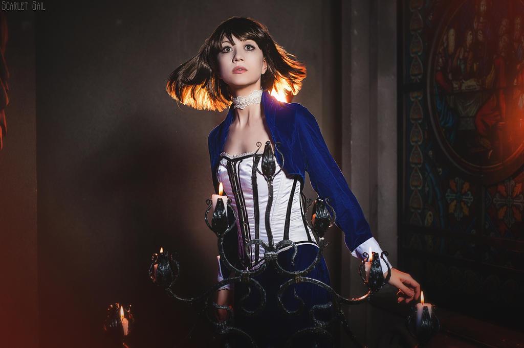Elizabeth by Nastarelie