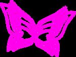 Butterflix Butterfly - PNG