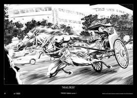 TRESE: Maliksi