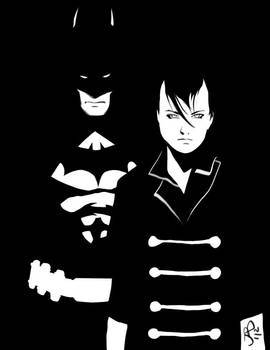 TRESE: Batman