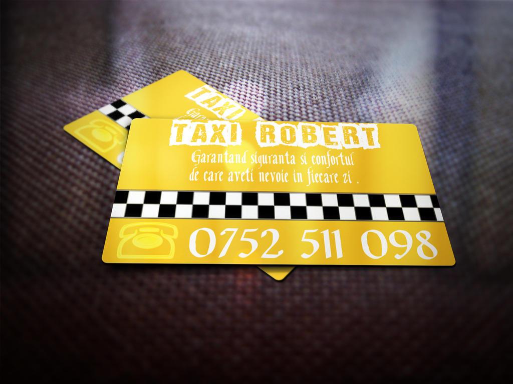 taxi business card Mod 1 by Mazgaliici on DeviantArt