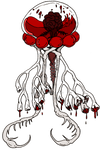 Spike Valance Cthulhu Mythos - Hemoglobes