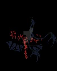 Spike Valance Cthulhu Mythos - Ut'Ulls-Hr'Her