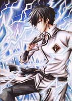 Ice + Lightning