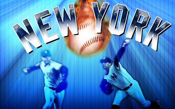 Yankees Desktop Wallpaper. Yankees Wallpaper by