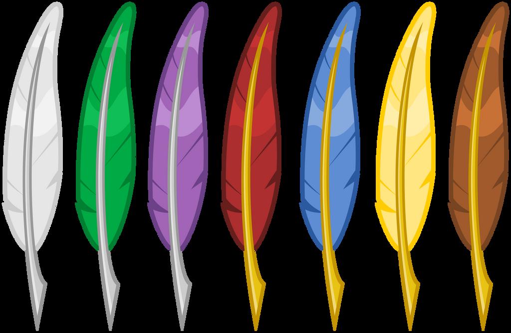 MLP Resource: Quills by ZuTheSkunk