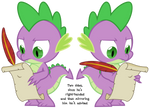 MLP Resource: Spike 01