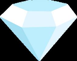 MLP Resource: Rarigreedy's Diamond by ZuTheSkunk