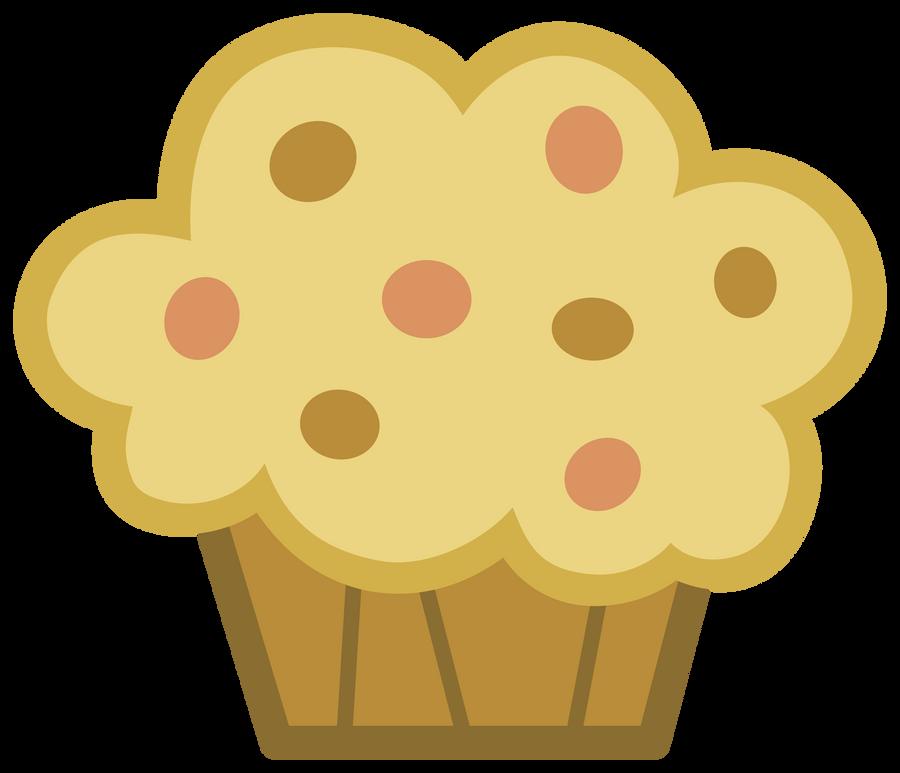 MLP Resource: Muffin by ZuTheSkunk