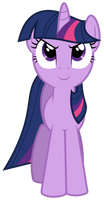 MLP Resource: Twilight Sparkle 006