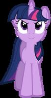 MLP Resource: Twilight Sparkle 006 by ZuTheSkunk