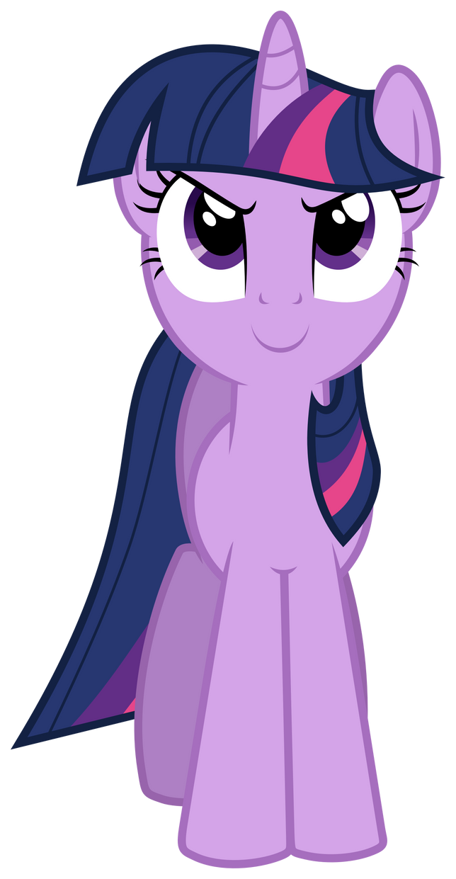 Magnificent MLP Twilight Sparkle 644 x 1241 · 159 kB · png