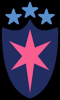 MLP Resource: Shining Armor's cutie mark