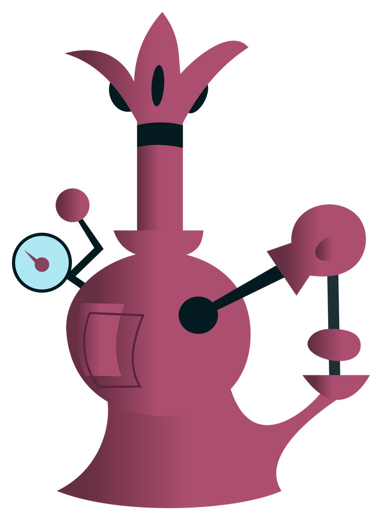 MLP Resource: Unindentified Machine 01 by ZuTheSkunk