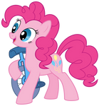 MLP Resource: Pinkie Pie 02