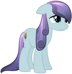 MLP Resource: Crystal Pony 01