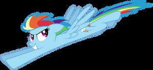 MLP Resource: Rainbow Dash 02